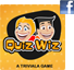 Play QuizWiz game on Facebook